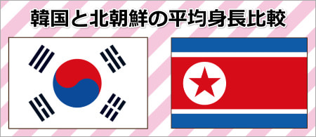 both-korean-flags